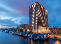 阿姆斯特丹莱昂纳多皇家酒店 - 阿姆斯特丹 - 建筑