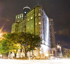 佐治亚路台酒店