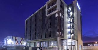 曼科阿罗佩圣地亚哥酒店 - 圣地亚哥