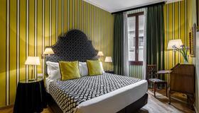 伊莎贝拉室友酒店 - 佛罗伦萨 - 睡房
