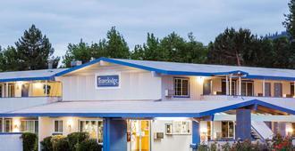 格兰茨帕斯温德姆旅游旅馆 - 格兰茨帕斯 - 建筑