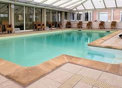艾梅山酒店 - 韦尔蒂 - 游泳池