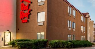 凤凰城北红顶酒店- 贝尔路 - 凤凰城 - 建筑