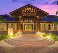 维迪迦酒店