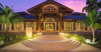 维迪迦酒店 - 博尼图 - 建筑