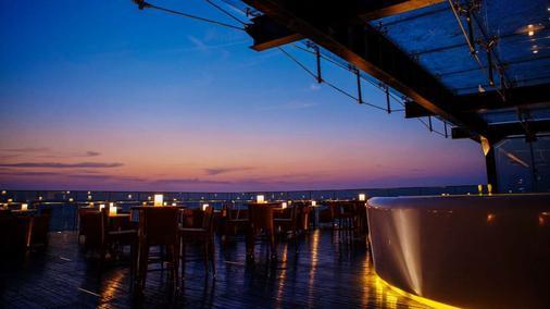 金斯伯里酒店 - 科伦坡 - 酒吧