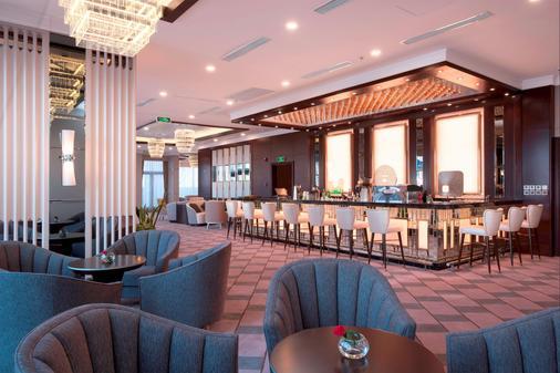 芽庄芬珍珠帝国公寓式酒店 - 芽庄 - 酒吧