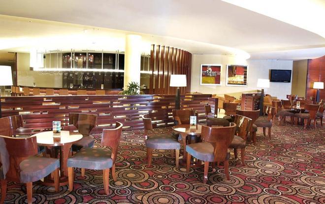 阿斯顿马丽娜安可儿酒店及公寓 - 北雅加达 - 酒吧