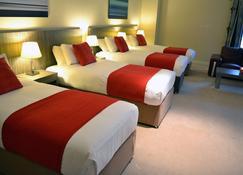 卡里克广场套房酒店- 主要精选系列 - 卡里克 - 睡房