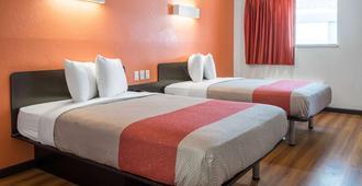 哥伦布osu6号汽车旅馆 - 哥伦布 - 睡房