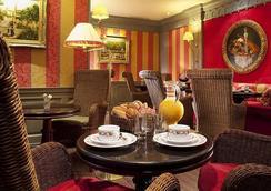 香碧歌舍丽榭酒店 - 巴黎 - 餐馆