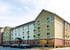 郊居酒店-匡蒂科 - 斯塔福德(弗吉尼亚州) - 建筑