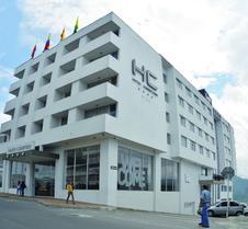 卡雷特罗酒店