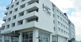 卡雷特罗酒店 - 马尼萨莱斯