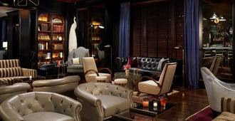 斯佩克塔特酒店 - 查尔斯顿 - 休息厅