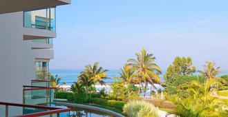 喜来登巴厘岛库塔度假村 - 库塔 - 户外景观