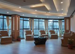 贾伊酒店 - 大吉岭 - 大厅