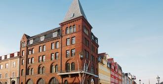 哥本哈根贝什尔酒店 - 哥本哈根