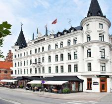 斯堪迪克克莱默酒店