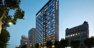 江南佩托酒店 - 首尔 - 建筑