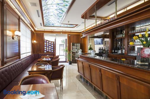 威尼斯别墅酒店 - 格拉多 - 酒吧