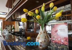 威尼斯别墅酒店 - 格拉多 - 休息厅