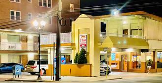 埃尔多拉多汽车旅馆 - 大西洋城 - 建筑