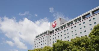 成田日航酒店 - 成田市