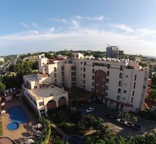 非洲丽晶酒店