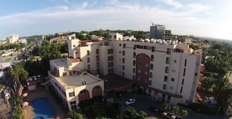非洲丽晶酒店 - 阿克拉