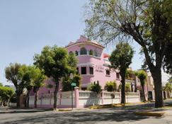 阿雷基帕旅馆 - 阿雷基帕 - 建筑