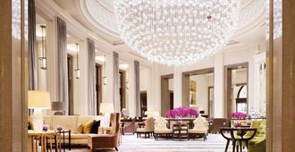 伦敦科林西亚大饭店 - 伦敦 - 大厅