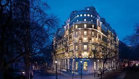 伦敦科林西亚大饭店 - 伦敦 - 建筑