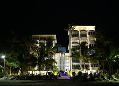 贝壳玛瑙海滩公寓 - 蒙巴萨 - 建筑