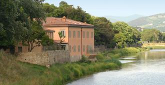 苏拉诺城市酒店 - 佛罗伦萨 - 建筑