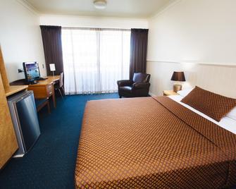 汤斯维尔城市绿洲酒店 - 汤斯维尔 - 睡房