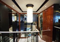 香港仕德福酒店 - 香港 - 大厅