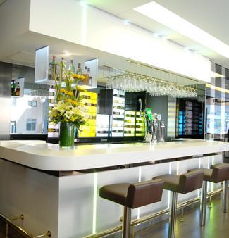 香港仕德福酒店 - 香港 - 酒吧