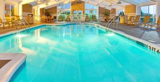 孟菲斯沃尔夫卡瑟佳乐利假日酒店及套房 - 孟菲斯 - 游泳池