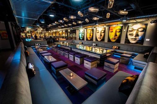 菲尼克斯芳德瑞酒店 - 凤凰城 - 酒吧