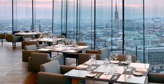 维也纳斯蒂芬斯顿索菲特酒店 - 维也纳 - 餐馆