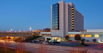 匹兹堡国际机场凯悦酒店 - 匹兹堡