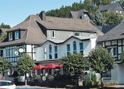 高地酒店 - 施马伦贝格 - 建筑
