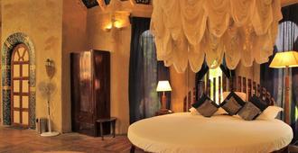 伊甸园阿育吠陀养生度假酒店 - 瓦卡拉 - 睡房