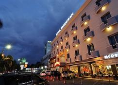 阿努葛兰酒店 - 巨港 - 建筑