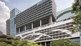 新加坡乌节门今旅 - 新加坡 - 建筑