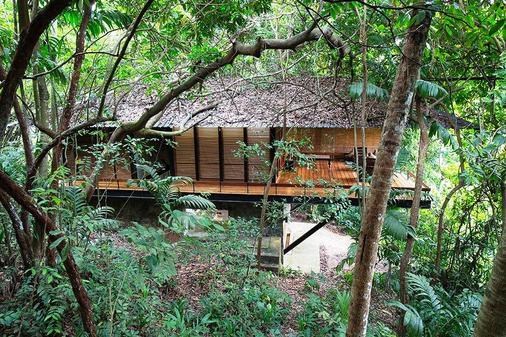 杰特威库鲁博达酒店 - 高尔 - 户外景观