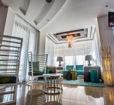 韦拉克鲁斯州博卡德尔里奥英迪格酒店