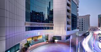 卡塞尔斯阿尔巴沙酒店 - 迪拜 - 户外景观