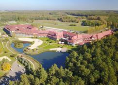 奥萨饭店 - 会议及水疗中心 - 拉瓦玛佐维卡 - 户外景观